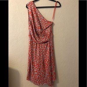 DVF Diane Von Furstenberg Wrap Dress
